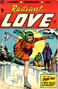 Radiant Love (1954) 4