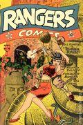 Rangers Comics (1941) 16