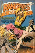 Rangers Comics (1941) 25