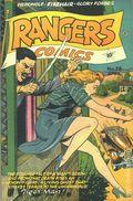 Rangers Comics (1941) 28