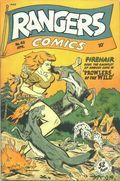Rangers Comics (1941) 40