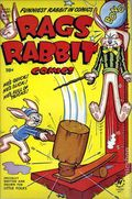 Rags Rabbit (1951) 11