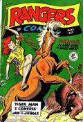 Rangers Comics (1941) 43