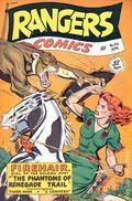 Rangers Comics (1941) 46
