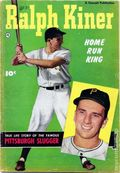 Ralph Kiner, Home Run King (1950) NN
