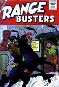 Range Busters (1955 Charlton) 9