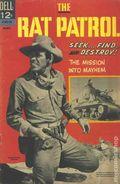 Rat Patrol (1967) 1