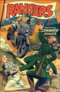 Rangers Comics (1941) 18