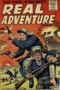 Real Adventure Comics (1955) 1