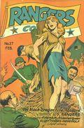 Rangers Comics (1941) 27
