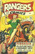 Rangers Comics (1941) 48