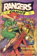 Rangers Comics (1941) 60