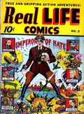 Real Life Comics (1941) 3