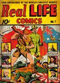Real Life Comics (1941) 7
