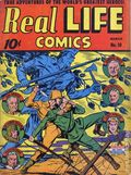 Real Life Comics (1941) 10