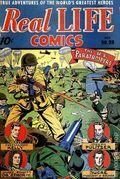 Real Life Comics (1941) 20