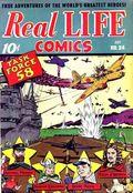 Real Life Comics (1941) 24