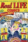 Real Life Comics (1941) 27