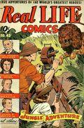 Real Life Comics (1941) 43