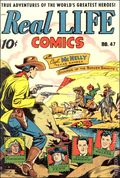 Real Life Comics (1941) 47