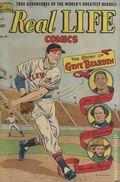 Real Life Comics (1941) 49