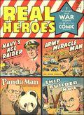 Real Heroes (1942) 9