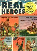 Real Heroes (1942) 10