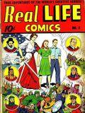 Real Life Comics (1941) 2