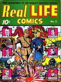 Real Life Comics (1941) 5
