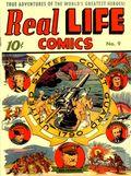 Real Life Comics (1941) 9