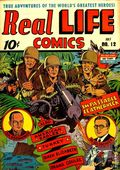 Real Life Comics (1941) 12