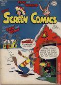 Real Screen Comics (1945) 10