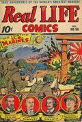 Real Life Comics (1941) 26