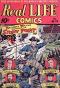 Real Life Comics (1941) 29