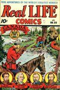 Real Life Comics (1941) 30