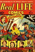 Real Life Comics (1941) 33