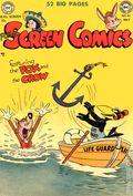 Real Screen Comics (1945) 40