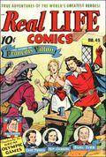 Real Life Comics (1941) 45