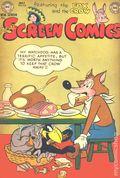 Real Screen Comics (1945) 50