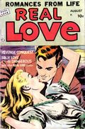 Real Love (1949-56 Ace) 27