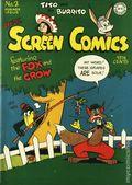 Real Screen Comics (1945) 2