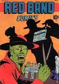 Red Band Comics (1945) 3