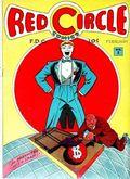 Red Circle Comics (1945) 2