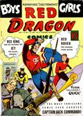 Red Dragon Comics Series 1 (1943) 5