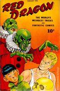 Red Dragon Comics Series 2 (1947) 2