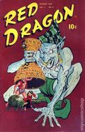 Red Dragon Comics Series 2 (1947) 6