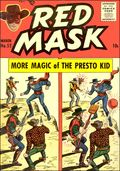 Red Mask (1954) 52