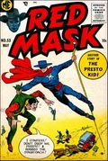 Red Mask (1954) 53