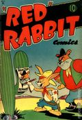 Red Rabbit Comics (1947) 1