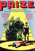 Prize Comics (1940) 58
